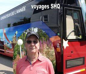 Nos Voyages