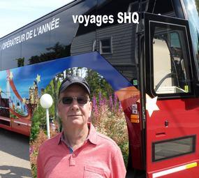 Nos Voyages 2019